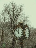 Mastered By The Clock by VisualizeYourself