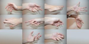 HANDS by AwesomeStock