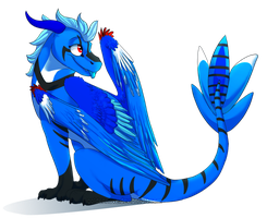 [PC] BlueJay by GoldenNove