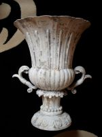 old antique vase by Mortifiera