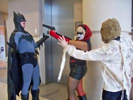 Megacon 2011: DON'T SHOOT by OhSweetSerenity71892