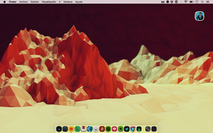 Yosemite OS by pepeleon