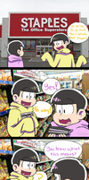 Shopping Spree by D-issimulate