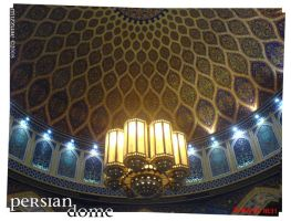 Persian Dome by mizzuae
