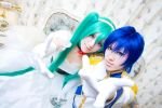 VOCALOID-Cinderella 2 by nozomiwang