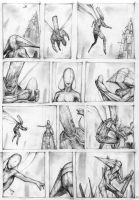 Short Story - page 2 by SilentIvo