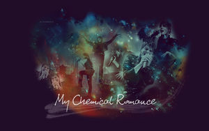 MCR wallpaper 058 by saygreenday
