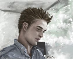 Edward Cullen 01 by SOM-Sharina