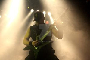 Soulfly 04 by Sexton666