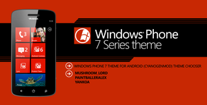 THEME CHOOSER - WP7 Theme by yankoa