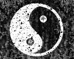 Ying Yang by 4sights