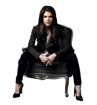 Marie Avgeropoulos 3 Transparent Png by Blutmondlicht