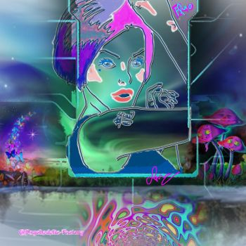 Fluo by Psychedelic-Factory