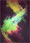 Color wave A3 by SubDooM