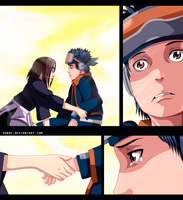 Naruto 687 - Come on! by Uendy