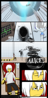 Audition pt 1 by MiryuuChan
