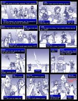 Final Fantasy 7 Page352 by ObstinateMelon