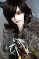 Altair 1 by Sheilagold