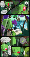 BS Round 4: Zero and Cyshkil VS Enforcer Page 4 by TheCau