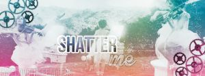 Cover Lindsey Stirling|Shatter Me by FateLoveTheFearless