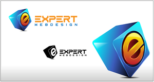 Expert Webdesign 02 by phatik