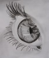Eye by ItsThatOtherArtKid