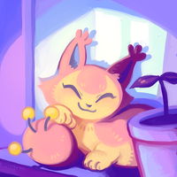 skitty isnt even my favorite pokemon by boblitt