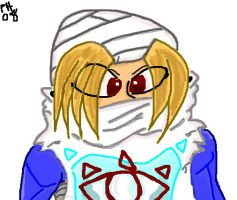 Sheik is really by iceclimbers87