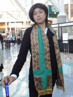 AX 2012 22 by Lalagirlinlalaland