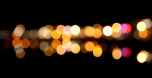 Night Time Bokeh by Th0max