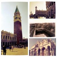Saint Marco's Square by Cranberry413