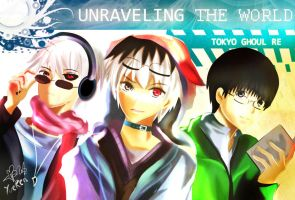 Unraveling The World by Yueren7x