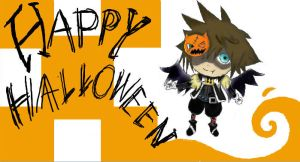 .:Happy Halloween:. by colorfulldrawer