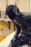 Down by Red-Anchous
