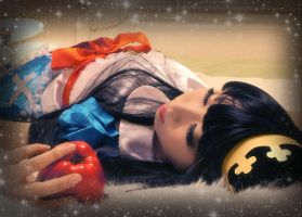 Sound Horizon Marchen Snow White by michivvya