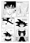 DBZ-Doujinshi Chapter 1 Page 1 by Yugoku-chan