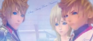 Namixas Stay away from Namine by Graces87