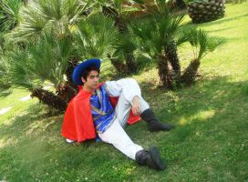 Prince Charming (Snow White) by Sho-Cosplay