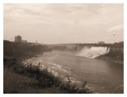 Vintage Niagara by clouded-ambition