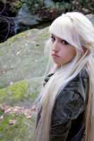 Mirkwood Elf 9 by Liancary-Stock