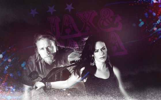 jax and tara forever by 19happyobsessed