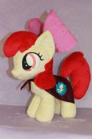 Applebloom by WhiteDove-Creations