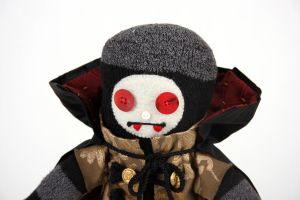 Mad Vlad -- 02 by MissCamy