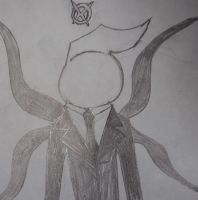 Slenderchao by dragoon4456555