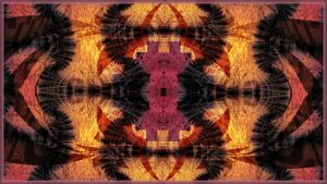 UF Chain Pong 197 - Plane of Fire by fractalfiend