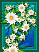 Eyes of the day by Liuanta
