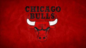 Chicago Bulls Grunge Wallpaper 2 by SyNDiKaTa-NP