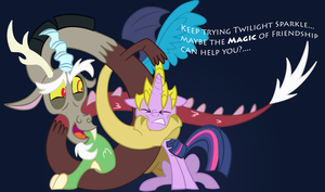 ....Problem Twilight? by xscaralienx