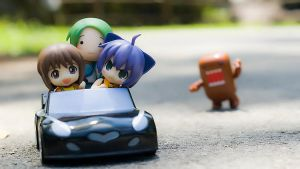 Left Behind by Kodomut
