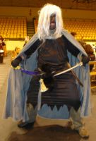 Drizzt d ouden by oprimare